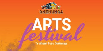 Onehunga Arts Festival: Mates & Paints Clothes Upcycling Workshop