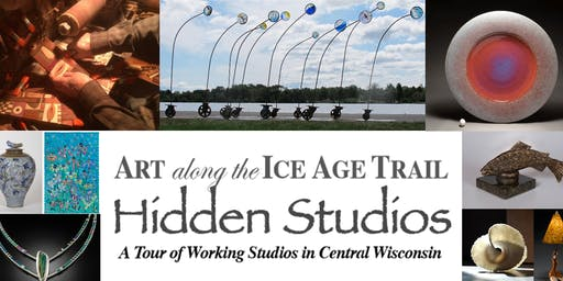 Hidden Studios Art Tour