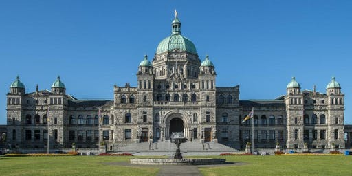 FOIPPA Training - Privacy and Access in BC - Victoria Sept 2019