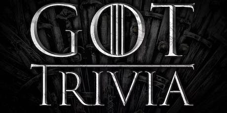 Game of Trivia Bar Crawl - Denver tickets