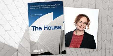 The Author Talks: An Evening with Helen Pitt tickets