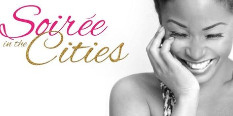 Soiree In The Cities Girls Night Out Shopping Party! Vendors Wanted tickets