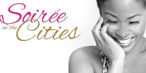 VENDORS WANTED! Soiree In The Cities Girls Night Out