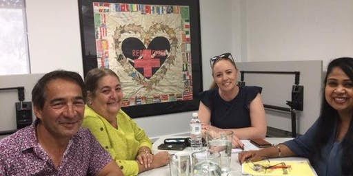 Pre Reintegration Puzzle Conference Workshop: Themes from the recent world café events on post-prison reintegration across Australia