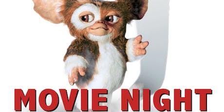 Gremlins Movie Night and Beers tickets