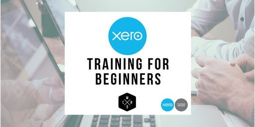 XERO WORKSHOP – An introduction for beginners