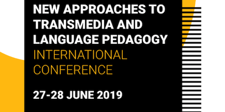 New Approaches to Transmedia and Language Pedagogy International Conference tickets