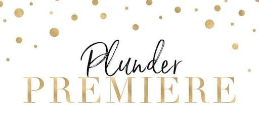 Plunder Premiere with Renee King Raleigh, NC 27612