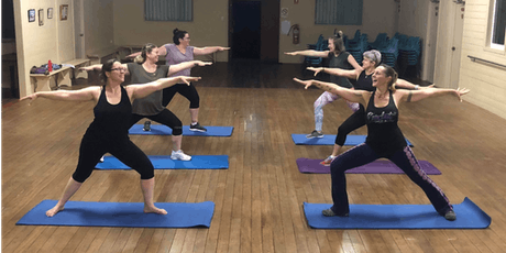 Live Local & Learn: Dance for your health tickets