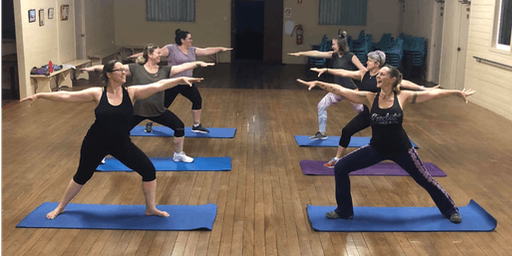 Live Local & Learn: Dance for your health