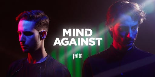 2 Yrs Faith | Mind Against (Afterlife)