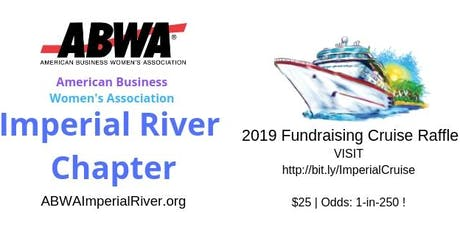 Cocktails & Cruising with ABWA Imperial River Chapter tickets