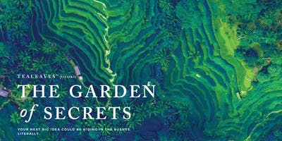 The Garden of Secrets - Screening & Discussion