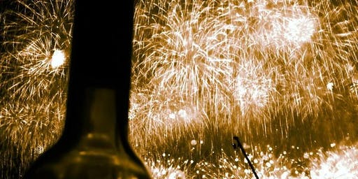 Fireworks at the Vineyard