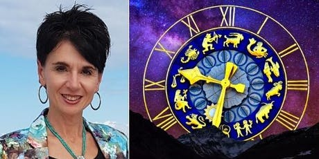 The Astrology of 2020 and Beyond_Sacred Mist, Melbourne tickets