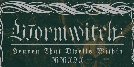 Wormwitch, Idolatry, Dead Ringer and User Abuse tickets