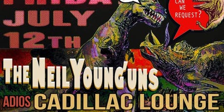The Neil Young'uns tickets