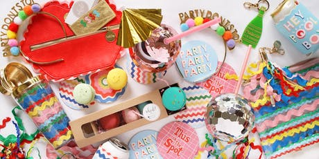 Macaron Decorating Night of FUN with Packed Party and Whisk ATX! tickets