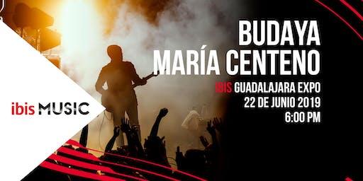 Concierto ibis® Music Guadalajara