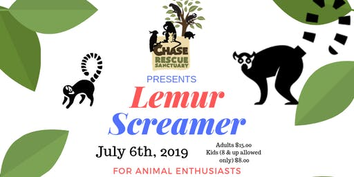 Lemur Screamer