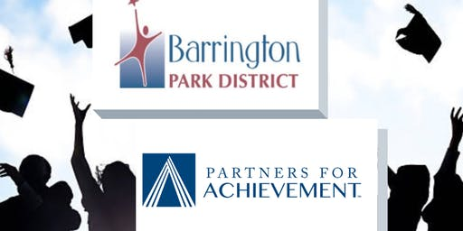 3 Steps To College Planning & Career Success - Barrington Park District - Langendorf Park (3S)