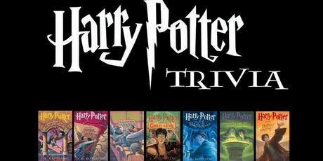Harry Potter Book Trivia at Pinstripes Overland Park tickets
