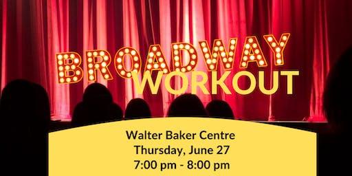 Broadway Workout - Barrhaven