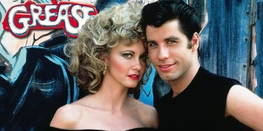 Grease - OFF! Monthly Flicks