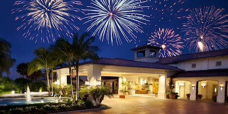 July 4th Dinner Buffet and Fireworks!  tickets