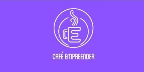 Café Empreender Edição 8 ingressos