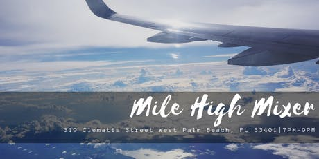 Mile High Mixer tickets