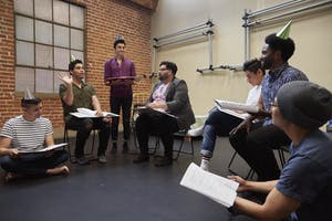 Q Youth Foundation Strengthens Community with Queer Voices