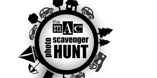 The MAC Photo Scavenger Hunt
