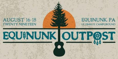 Equinunk Outpost River Adventures tickets