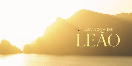 Lua Nova de Leão | SP ingressos