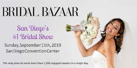 Bridal Bazaar - Bridal Expo & Wedding Festival - September 15th 2019 tickets