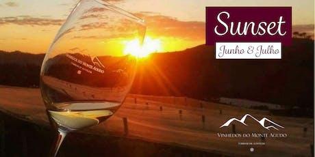 Sunset Monte Agudo ingressos