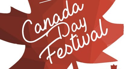 2019 East York Canada Day Festival tickets