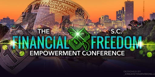 SC Financial Freedom Empowerment Conference