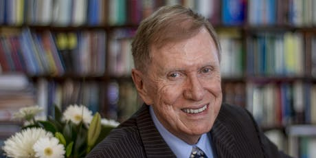 The Canberra Law School Presents The Hon. Michael Kirby tickets
