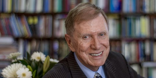 The Canberra Law School Presents The Hon. Michael Kirby