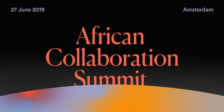 African Collaboration Summit tickets