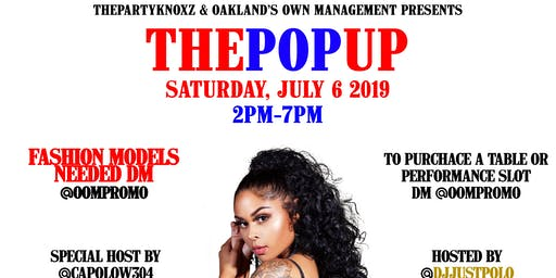The Pop Up