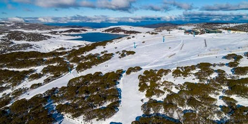Women's Snow Weekend: Perisher // 2nd - 4th August 2019