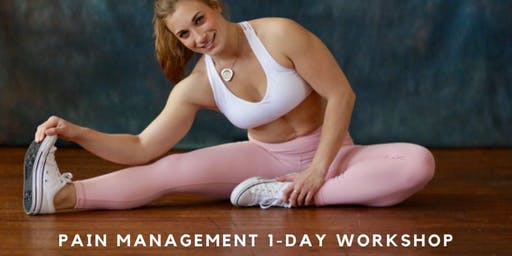Pain Management 1-Day Workshop