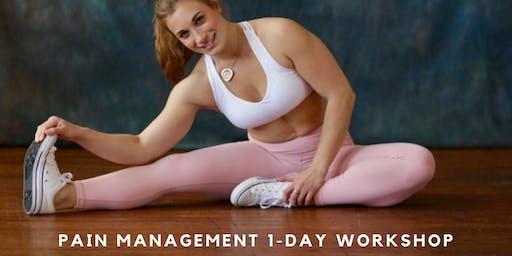 Pain Management 1-Day Workshop