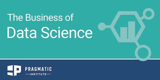 The Business of Data Science - Atlanta
