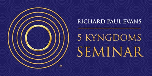 Richard Paul Evans 5 Kingdoms Training (Northern Utah)