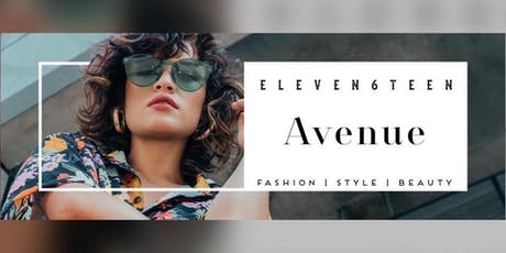 Eleven6Teen Avenue Launch Pop Up Shop tickets