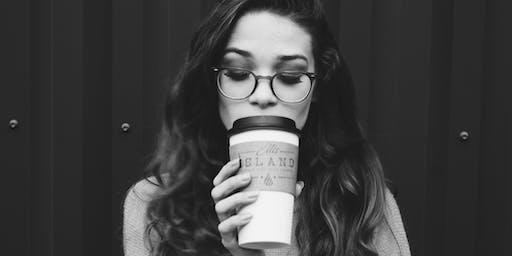 RISE - MEDITATE - COFFEE - Mindfulness Meditation Class